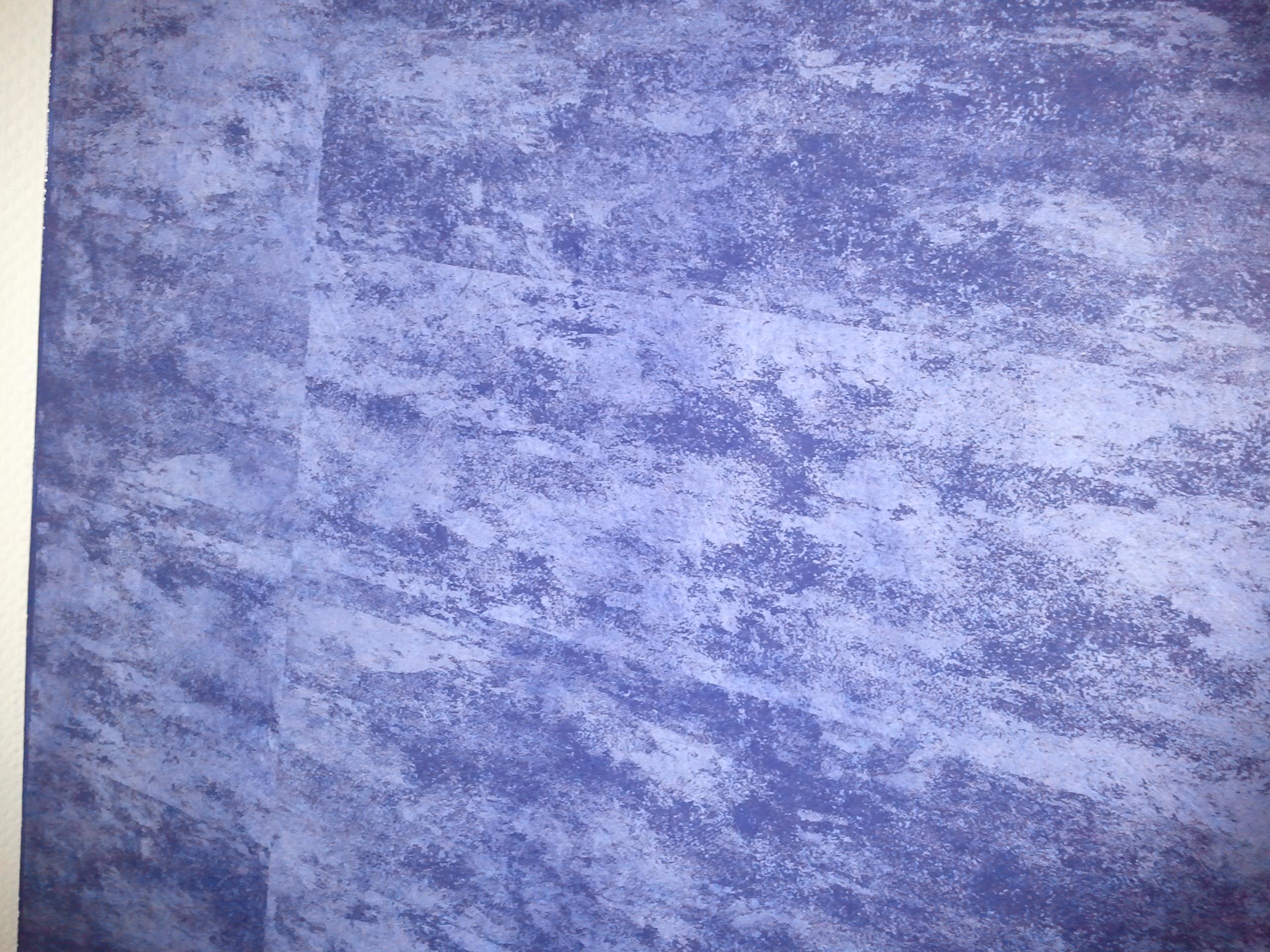 Fantastik Fleece Mit Blauer Deko Lasur Direkt Vom Handy